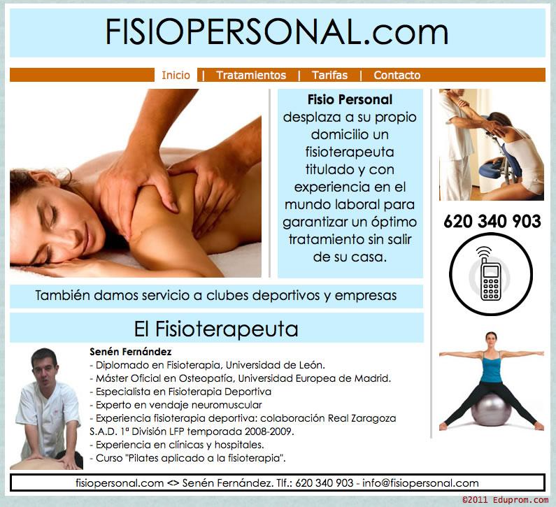 Fisiopersonal.com